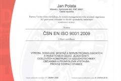 ISO-9001-CZ-2018